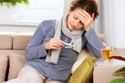 Ослабленный иммунитет  - одна из частых причин кандидоза