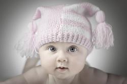 Частое ношение шапочек - причина появления чешуек