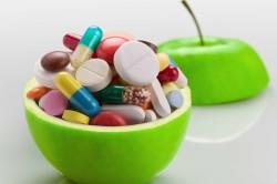 Медикаментозное лечение грибка стопы