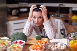 Потеря аппетита при кишечном кандидозе