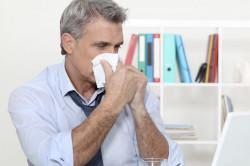 Слабый иммунитет - причина грибка члена
