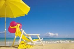 Жаркий климат - причина кандидоза кожи