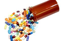 Частое употребление антибиотиков - причина появления кандидоза