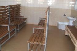 Риск зараения в общественных банях