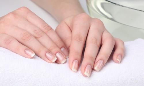 Проблема грибка ногтей на руках