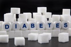 Диабет - причина развития микоза