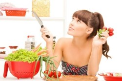 Рациональное питание для укрепления иммунитета