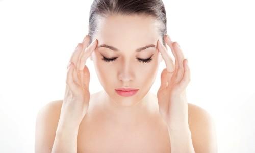 Проблема грибка на лице