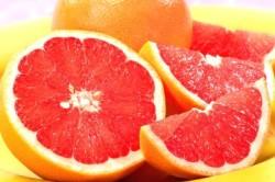 Польза грейпфрута при кандидозе