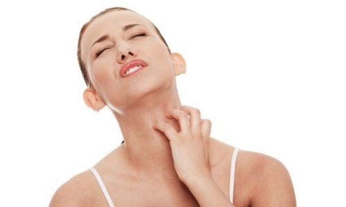 Проблема грибкового заболевания кожи