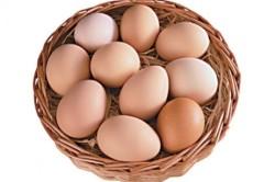 Сырые яйца для лечения грибка ногтей