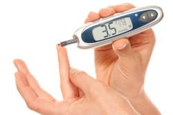 Сахарный диабет - фактор провоцирующий развитие кандидоза