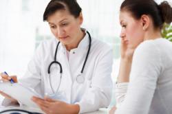 Лечение под контролем специалистов