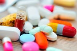Прием лекарств - причина появления красного лишая