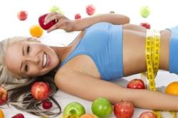 Специальная диета при розовом лишае