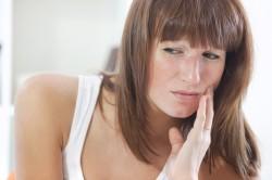 Проблема плоского красного лишая во рту