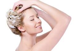 Маска для волос при зуде кожи головы