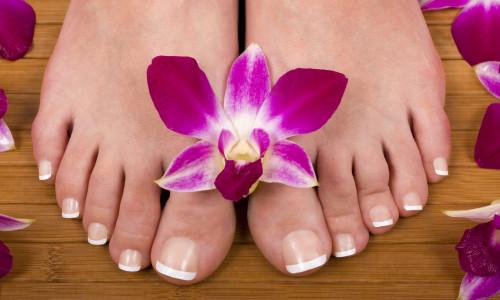 Проблема грибковых заболеваний ног