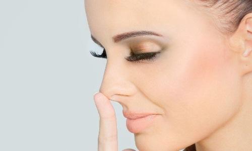 Проблема грибка в носу
