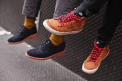 Ношение обуви с плохой вентиляцией как причина онохомикоза