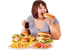 Неправильное питание - причина появления грибка на коже головы