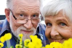 Пожилой возраст - причина микоза стоп