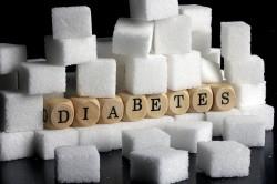 Сахарный диабет - причина грибковых забоеваний