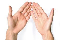 Грязные руки - причина кандидоза пищевода