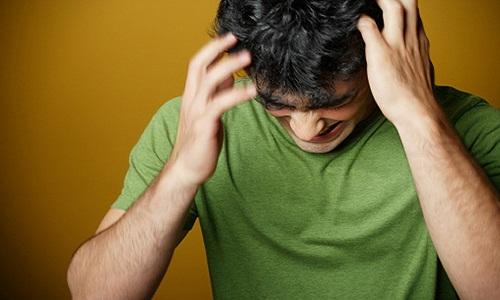 Проблема псориаза на голове