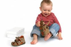 Индивидуальная и комфортная обувь для профилактики грибка