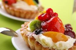 Злоупотребление сладким - причина дрожжевого грибка