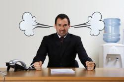 Стресс - причина кандидоза кишечника