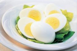 Польза вареных яиц при псориазе