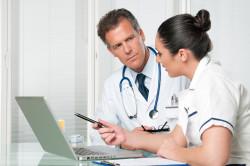 Консультация врача по поводу кандидоза кишечника