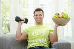 Польза здорового образа жизни при лечении дрожжевого грибка
