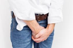 Зуд крайней плоти - симптом кандидоза