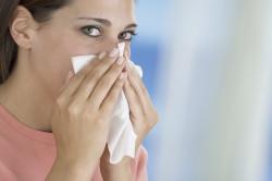 Слабый иммунитет - причина лишая