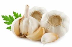 Польза чеснока при грибке