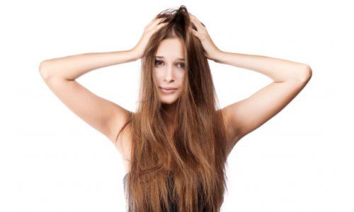 Проблема грибка кожи головы