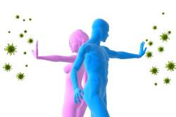 Нарушение работы иммунитета - причина заболевания