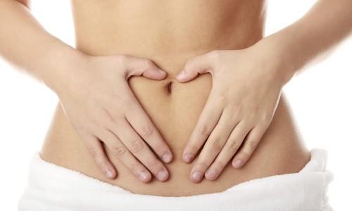 Проблема кандидоза кишечника