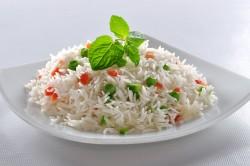 Польза рисовых каш при кандидозе кишечника