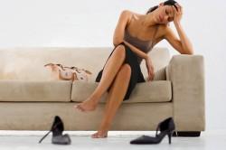 Слабость - симптом кандидоза легких