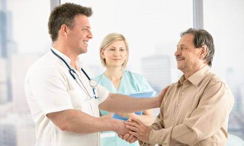 Консультация врача при генерализованном кандидозе