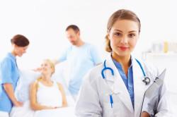 Консультация врача перед лечением лишая йодом